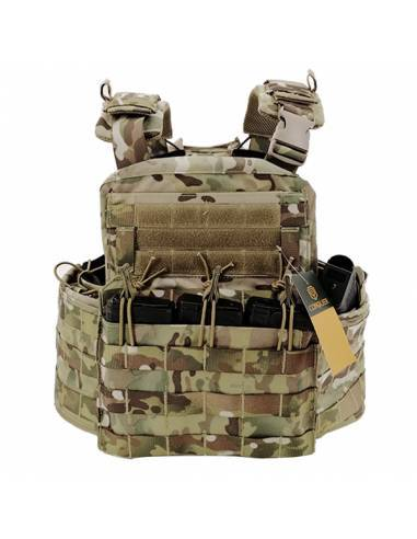 CONQUER APC FULL SET MULTICAM