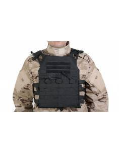 DELTA TACTICS PLATE CARRIER...