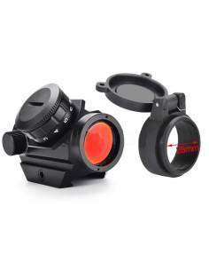 RED DOT ESTILO T1 BK