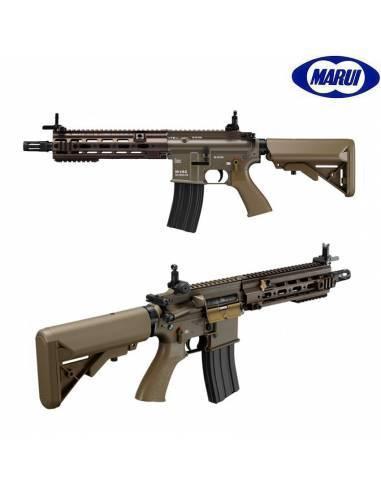 "TOKYO MARUI HK416 D.CUSTOM TAN ""48/72H"""