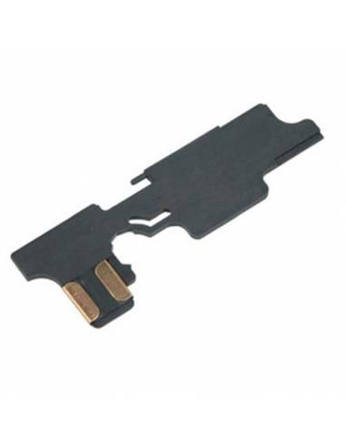 GUARDER SELECT PLATE G3 SERIES