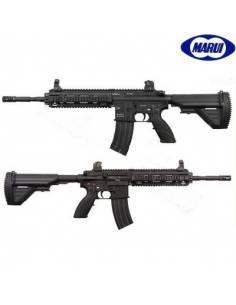 """TOKYO MARUI HK416D BK """"48/72H"""""""