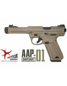 ACTION ARMY AAP01 FDE