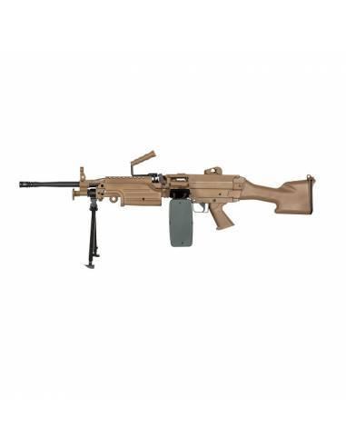 """SPECNA ARMS SA-249 MK2 CORE TAN """"48/72H"""""""