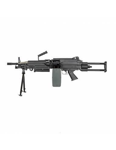 "SPECNA ARMS SA-249 PARA CORE BK ""48/72H"""