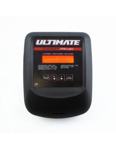 ULTIMATE CARGADOR PRO-8