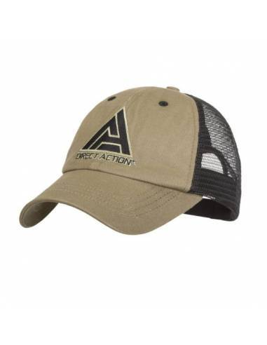DIRECT ACTION GORRA OLIVE GREEN