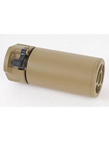 GK TACTICAL SOCOM 556 (90mm) TAN