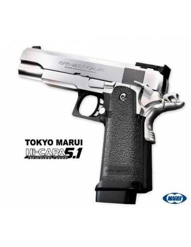 TOKYO MARUI 5.1 STAINLESS