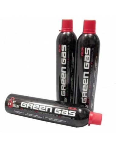 RWA GREEN GAS