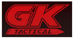 GK TACTICAL